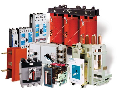 we sell, repair, test and rent circuit breakers, transformers, switchgear and more
